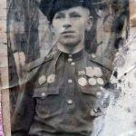 Великая Отечественная война в жизни моей семьи