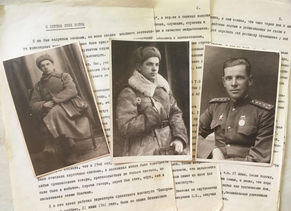 Сколько он провел переправ под артиллерийским и пулеметным огнем фашистов … трудно подсчитать